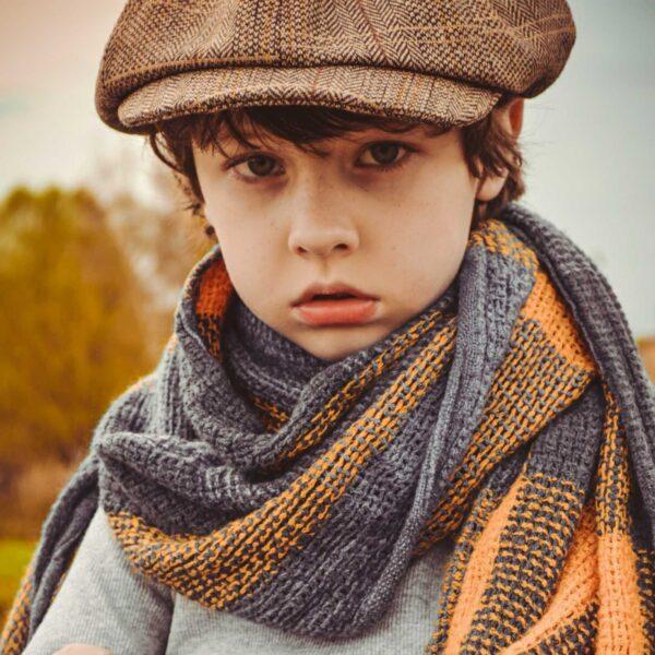 Χειμερινά αγόρι 1-6